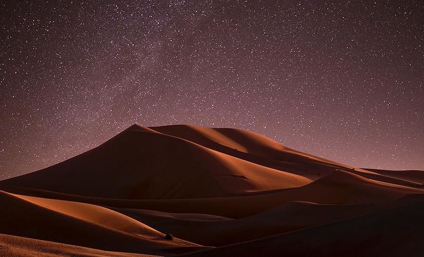 The Night of the Heavenly Ascension (Mi'raj) - Sheikh Muzaffer Ozak