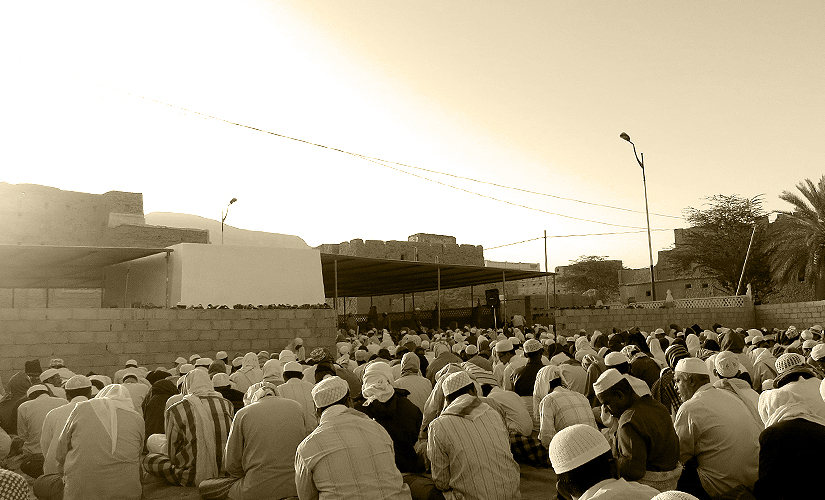 Keeping the Company of the Pious - Ḥabīb `Abd al-Qādir al-Saqqāf